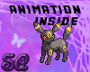 |SA| Animated Umbreon