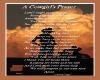 Cowgirl Prayer