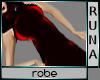 °R° Red Robe
