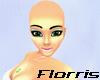 F> Bald