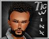 TWx:NMHD Cocoa Hair (M)