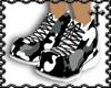 * Camo Girl Shoes