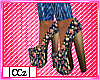|CCz|SpringFling Pumps