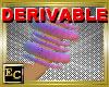 `EC Derivable Bangles Lf