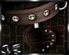 [AG] Emma Leather Collar