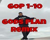God's Plan Party Mix