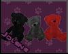 Large Cuddly Teddy Bears