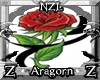 (NZL) Rose Tatoo M1