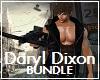 Daryl Dixon Bundle