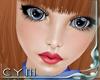 Cym Dolly Ivory