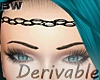 Tattoo Chain Headband