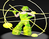 limegreen rave bundle