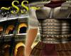 ~SS~ Roman Tunic