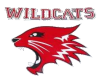 East Wildcats Sticker