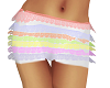 |J| Kids Dance Shorts