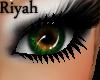 *R* Glimpse Eyes HAZEL