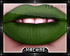 # MaggotGreen | Lips