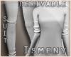 [Is] Wide Skinny Drv