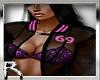 ~RW~Pink69BaseballJacket