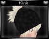 -k- Stars Beanie Hair