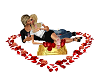 Valentines In Love