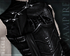 ¤ Vampire Assassin Top