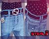 ►Baggy Trues Gucci $