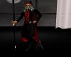 Formal Vampire Cape