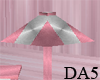 (A) Candy Villa Lamp