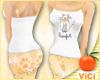 ! ViCi-PJ Party Gold Cat