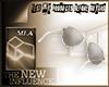 [MLA] Glasses beige