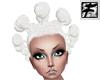 ~F~ Snowballz Hair addon