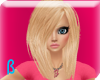 *B* Immy Barbie Blonde