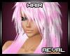 adren hair
