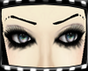 "*D""Cyber Eyebrows M"