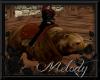 ~Animated Lodge Bear~