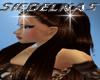 (S)brown hair Samira 2
