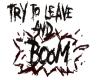 grafitti Boom