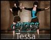 TT: Candiss Shorts