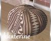 [kk] Time Bean Bag