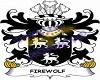 FireWolf Family Crest