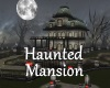 [BD] Haunted Mansion