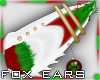 Christmas Ears 5f Ⓚ