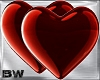 Valentines Hearts Effect