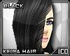 ICO Keira Black