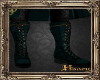 PHV Pirate LordBoot Teal