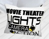 [EB]MOVIE THEATER PILLOW