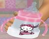 ~AB~ Hello Kitty Btl Trg