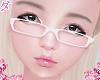 d. geek glasses w