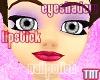 PopStar Makeup